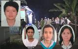 Tin trong nước - Vụ thi thể giấu trong bê tông ở Bình Dương: Người cha suy sụp khi nhận xác con trai