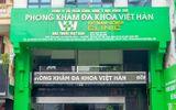 Bài 1: Phòng khám đa khoa Việt Hàn lợi dụng hình ảnh bác sỹ để đánh bóng tên tuổi?