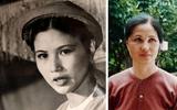 Chuyện làng sao - NSƯT Thanh Hiền: Bông hoa đồng nội ngát hương của màn ảnh Việt