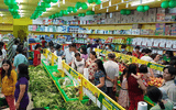 Xã hội - Vượt mốc 500 siêu thị, Bách hóa Xanh chứng minh khi số lượng đi cùng chất lượng thì hiệu quả là