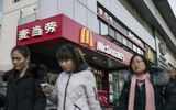 Đời sống - Phong trào tẩy chay hàng hóa Mỹ: Công ty Trung Quốc sẽ sa thải nhân viên dùng hay ăn đồ Mỹ