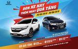 Xã hội - Honda Việt Nam triển khai chương trình khuyến mãi