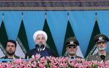 Iran tuyên bố sẽ không đầu hàng dù căng thẳng