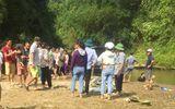 Tin trong nước - 4 nữ sinh lớp 6 ở Lào Cai chết đuối thương tâm trong lúc đi tắm suối