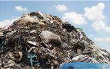 Tin trong nước - Bà Rịa Vũng Tàu: Bắt quả tang công ty nước ngoài đổ rác thải nguy hại