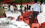 An ninh - Hình sự - Nghệ An: Đi giúp đám cưới, công an viên tử vong sau xô xát