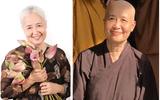 Đời sống - Nữ đầu bếp nổi tiếng Cẩm Vân bất ngờ xuống tóc đi tu