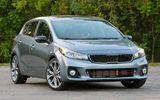 """Hatchback """"đẹp long lanh"""" giá hơn 400 triệu đồng của Kia có gì đặc biệt?"""