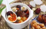 Ăn - Chơi - Cách làm chè dưỡng nhan đơn giản, ngon như ngoài hàng