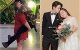 Cộng đồng mạng - Chàng trai Kiên Giang yêu say đắm cô nàng 85kg: May mắn vì vợ chấp nhận lấy mình