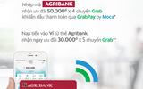 Chỉ cần có thẻ Agribank, ưu đãi hấp dẫn