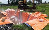 Phát hiện 4,2 tấn thịt nhiễm dịch tả lợn châu Phi ở Đồng Nai: Khởi tố vụ án