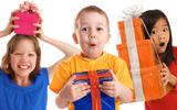 Gia đình - Tình yêu - Gợi ý quà tặng ngày Quốc tế thiếu nhi 1/6 cho bé theo từng độ tuổi
