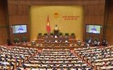 Quốc hội chất vấn thành viên Chính phủ 4 nhóm vấn đề