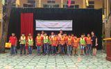 Hòa Bình: Đội Cảnh Sát Đường Thủy tăng cường công tác tuyên truyền phòng, chống đuối nước cho trẻ em.