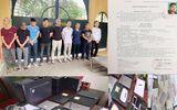 """Phá đường dây đánh bạc gần 4.000 tỷ ở Thanh Hóa: Hé lộ bất ngờ về """"ông trùm"""" 30 tuổi"""