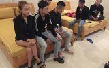 Phát hiện 16 thanh niên nam nữ đang sử dụng ma túy trong nhà nghỉ