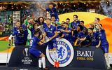 "Chelsea ""hủy diệt"" Arsenal 4-1, lên ngôi Europa League ở Baku"