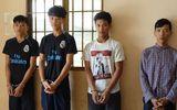 Tây Ninh: Bắt quả tang nhóm thanh niên bán ma túy