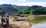 Yên Thành - Nghệ An: 5 học sinh đi liên hoan bị đuối nước tử vong thương tâm