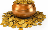 Giá vàng hôm nay 30/5/2019: Vàng SJC tiếp tục giảm thêm 30 nghìn đồng/lượng