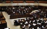Israel giải tán Quốc hội, tiến hành tổng tuyển cử lần 2