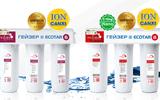 5 lý do thôi thúc bạn nên mua máy lọc nước ion canxi lõi lọc liên hoàn