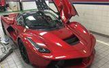 Đại gia Campuchia chơi sang, nhập cùng lúc bộ đôi siêu phẩm triệu USD của Ferrari ngay trong đêm