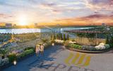 Ra mắt căn hộ đẳng cấp view sông Hồng tại Imperia Sky Garden