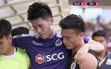 Đình Trọng chấn thương nặng trước ngày Việt Nam hội quân tham dự King's Cup