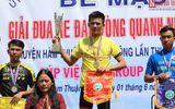 Bình Thuận rộn ràng giải đua xe đạp vòng quanh núi Tà Cú