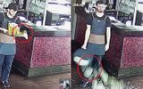 """Video: """"Tai nạn"""" của chàng bartender khiến cư dân mạng cười chảy nước mắt"""