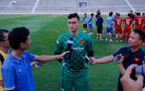 Đặng Văn Lâm sẵn sàng tiết lộ thông tin về các cầu thủ Thái Lan?