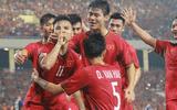 VTV tiếp sóng các trận đấu của tuyển Việt Nam tại King