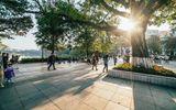 Tin tức dự báo thời tiết mới nhất hôm nay 4/6/2019: Hà Nội ngày nắng nóng, chiều tối và đêm có mưa dông