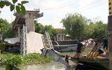 Vụ sập cầu Tân Nghĩa: Chủ tịch tỉnh Đồng Tháp lên tiếng về việc