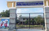 """Thầy giáo ở Quảng Ngãi dọa dùng lựu đạn """"xử"""" hiệu trưởng"""