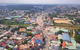 Lên đô thị loại 3, Tân Uyên trở thành điểm nóng đầu tư bất động sản?