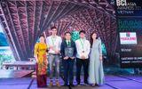Phúc Khang Corporation được vinh danh tốp 10 Nhà phát triển dự án BĐS hàng đầu Việt Nam