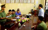 Hà Giang xử lý phụ huynh có con được nâng điểm trong Kỳ thi THPT quốc gia