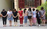 """Lạng Sơn: Phá đường dây đánh lô đề của nhóm """"nữ quái"""" giao dịch hơn nửa tỷ một ngày"""