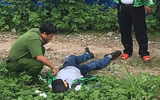Sài Gòn: Tài xế Grab  bị chuốc thuốc mê, cướp tài sản