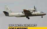 Tin tức thế giới mới nóng nhất hôm nay 4/6/2019: Máy bay quân sự Ấn Độ chở 13 người mất tích