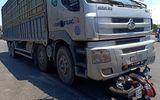 Tai nạn giao thông kinh hoàng tại Đà Nẵng, cô gái bị cuốn vào gầm xe tải tử vong thương tâm