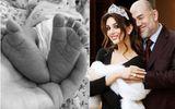 Cựu vương Malaysia và vợ hoa hậu Nga sinh con đầu lòng