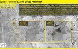Tin tức quân sự mới nóng nhất hôm nay 5/6/2019: Israel tung bằng chứng Syria không chặn được tên lửa