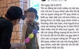 Bình Định: Triệu tập hai đối tượng tung tin bắt cóc trẻ em sai sự thật trên Facebook