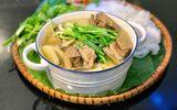 Vịt nấu măng ngon đúng điệu cho ngày Tết Đoan Ngọ