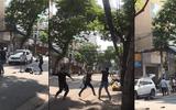Hé lộ nguyên nhân vụ hỗn chiến kinh hoàng trên đường phố Sài Gòn, 2 người bị thương
