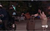 Phim Về nhà đi con tập 38: Sau khi tuyên bố ly hôn với Khải, Huệ bỏ nhà, gặp nạn trong đêm